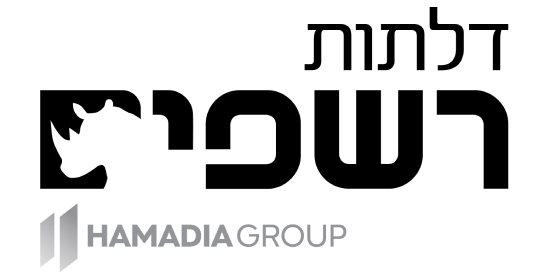 דף הבית