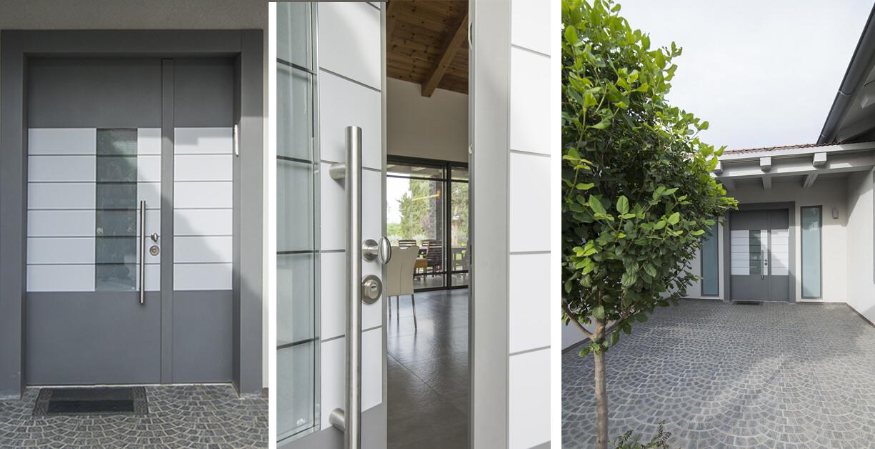 דלת רוונה
